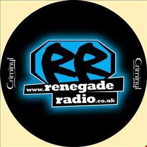 Renegade Radio Sessions – 140 BPM hour! 12/08/13