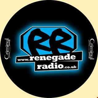 Renegade Radio Sessions - Deep House Mix 11/02/15
