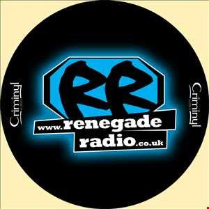 Renegade Radio Sessions – House Mix 12/08/13