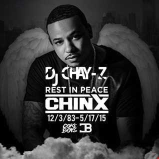 RIP CHINX MIX