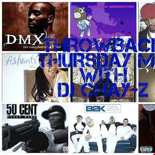 Throwback Thursday Mix 29-1-15