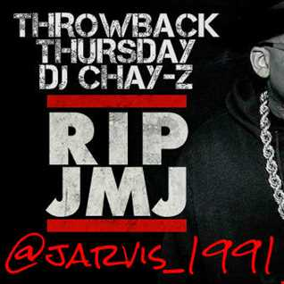 Throwback Thursday Mix Jam Master Jay Tribute