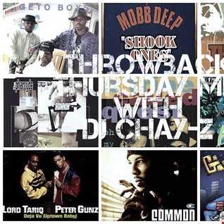 Throwback Thursday Mix 18-12-14