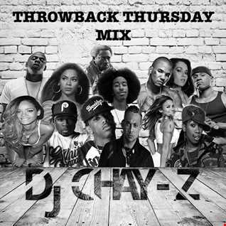 Throwback Thursday Mix 04-06-15