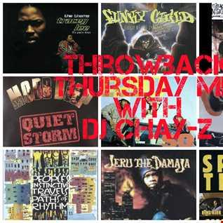 Throwback Thursday Mix 5-2-15