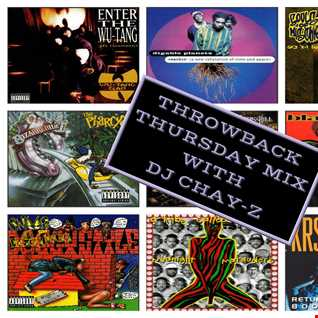 Throwback Thursday Mix 5-3-15