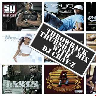 Throwback Thursday Mix 16-4-15