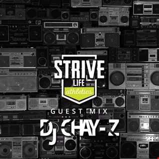 STRIVE LIFE GUEST MIX - Hip Hop/RnB