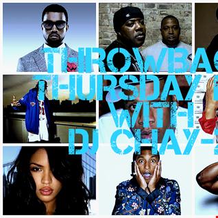 Throwback Thursday Mix 23-10-14