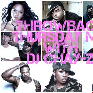 Throwback Thursday Mix 9-10-14