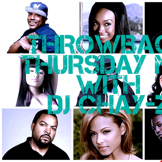 Throwback Thursday Mix 2-10-14