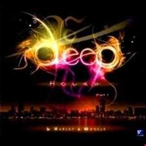 Mel Low D Deep House Oct 13