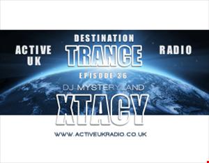 ATR  EP 4 Destination Trance   XTACY