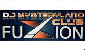 DJ Mysteryland   I Trance U EP111   Club Fuzion