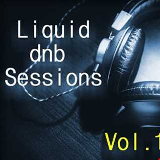 Liquid DnB Sessions (vol 1)