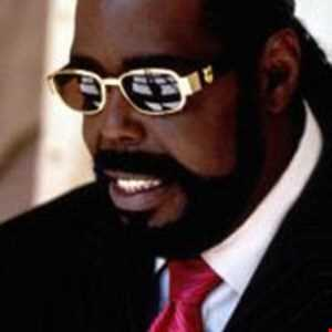 Barry White Dance Mix