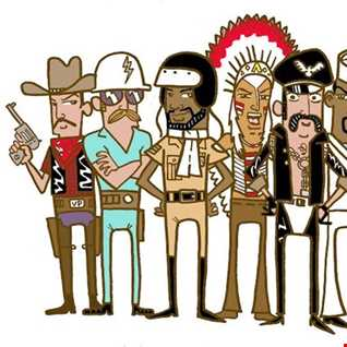 Village People Dance Mix