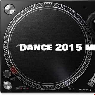Dance 2015 Mix