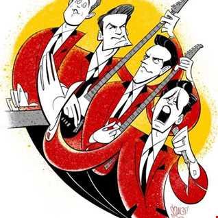 Frankie Valli & The Four Seasons Hits Mix