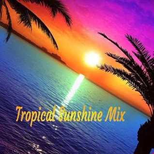 Tropical Sunshine Mix
