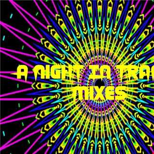 A Night In Trance Mix 3