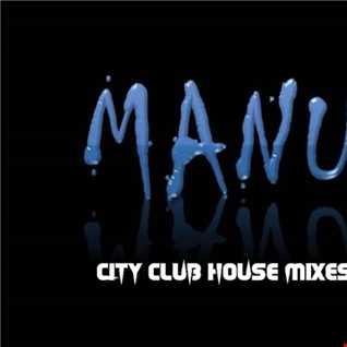 City Club House Mix 01