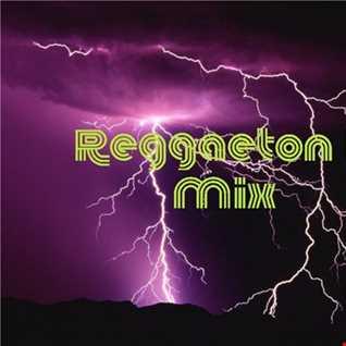 Reggaeton II Mix