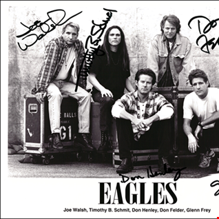 Eagles Hits Mix