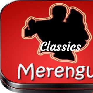 Merengue Classics 01