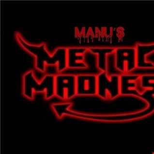Metal Madness 16