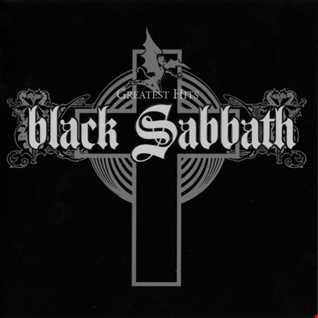 Black Sabbath Hits Mix