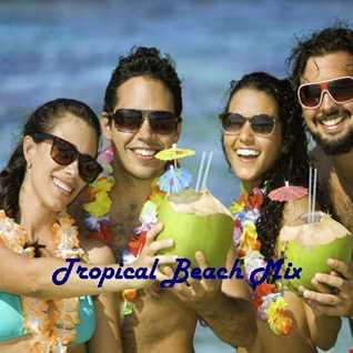 Tropical Beach Mix