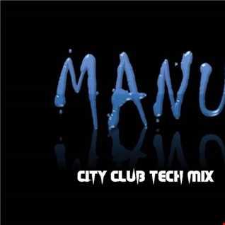 City Club Tech Mix