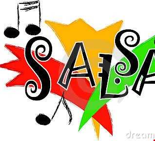 Salsa Dance IV