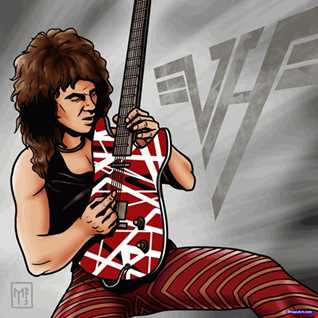 Van Halen Hits Mix
