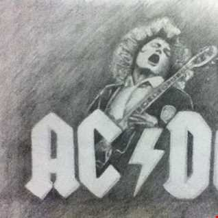 AC DC Hits Mix