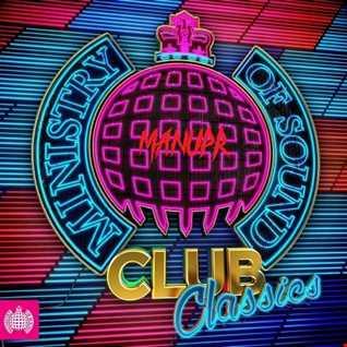 Club Classics Megamix