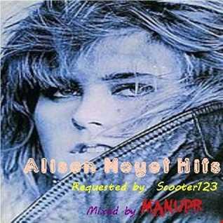 Alison Moyet Hits Mix