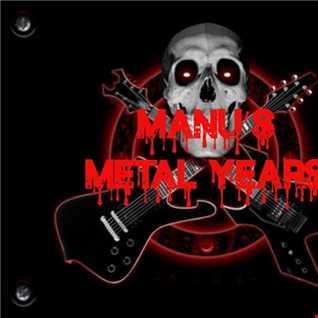 Manu's Metal Years 02