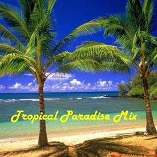 Tropical Paradise Mix