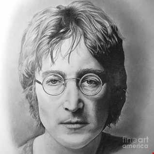 John Lennon Hits Mix