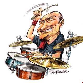 Phil Collins Hits Mix