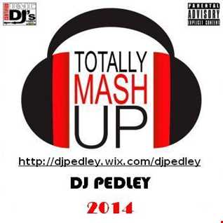 The Mashup Dance Mix October 2014
