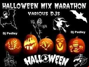 Dj Pedleys Halloween Mashup Mix