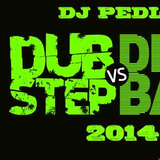★ ★ ★Dj Pedley's Dubstep On Bass Mix 2014★ ★ ★