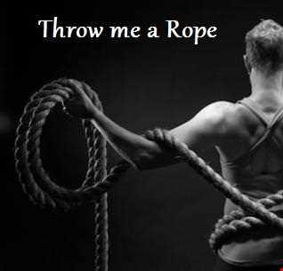 throw me a rope