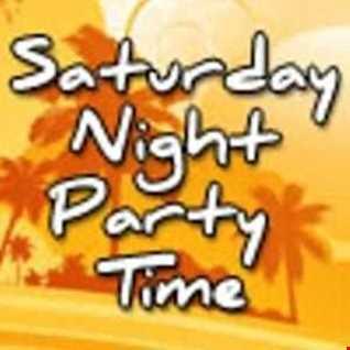 Saturday Night Warm Up ep104