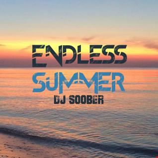 Dj Soober   Endless Summer 2017