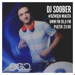 Dj Soober   Podcast dla UWM FM