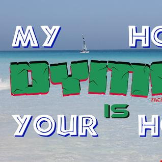 Dymas   My House Is Your House